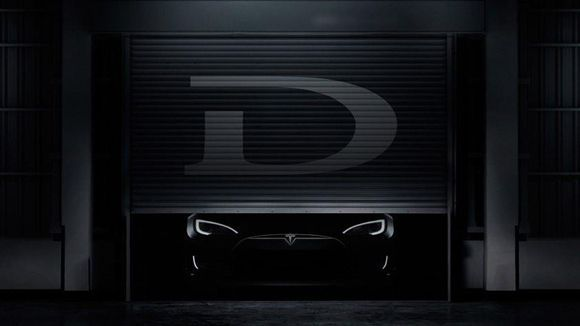 Elon Musk is about to reveal a new Tesla, 'and something else' | Tesla Motors CEO Elon Musk revealed on Twitter that the Tesla Model D is about to be announced. Buying advice from the leading technology site