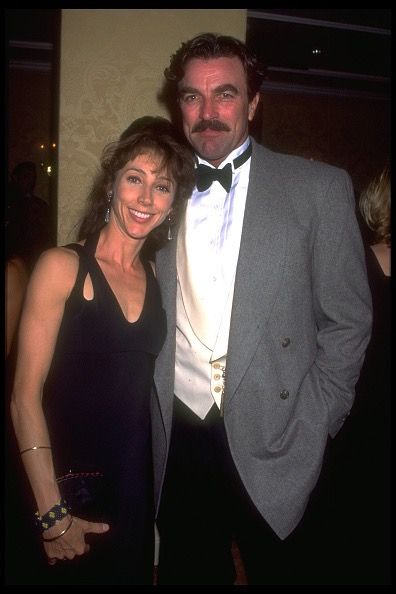 271 best tom selleck images on pinterest tom selleck for Tom selleck jacqueline ray wedding