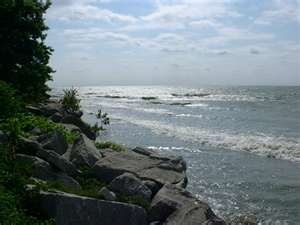 Pelee Island, Ontario, Canada - the southernmost point in Canada