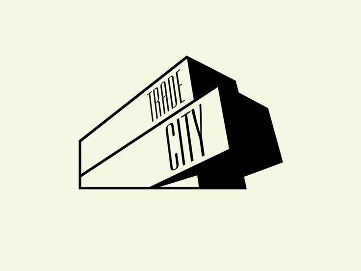 Loose Collective - Trade City Logo