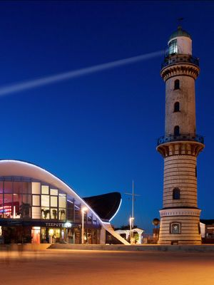 #Lighthouse - Rostock/Warnemünde #GERMANY http://www.shoppl.de/rostock