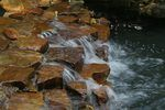How to Build a Pondless Waterfall With Easy Do-It-Yourself Instructions   eHow