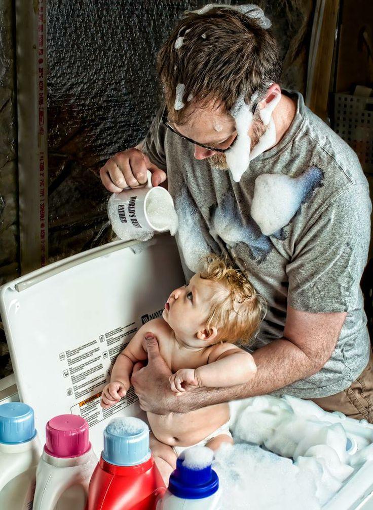 Verdens bedste far?