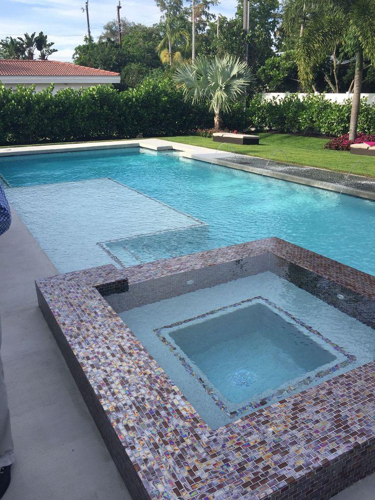 Everybody loves highend swimming pool styles, aren't they