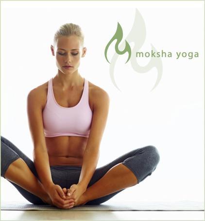 Moksha Yoga, Milton Real Estate agent, Katherine Barnett, broker