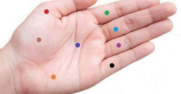 Prsteníček Funkci plic a tlustého střeva podpoříte stimulací prsteníčku. Zbavíte…