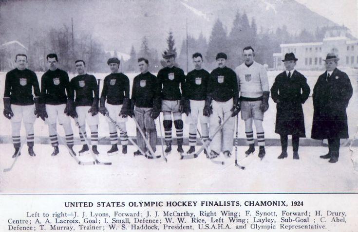 chamonix 1924 - Szukaj w Google