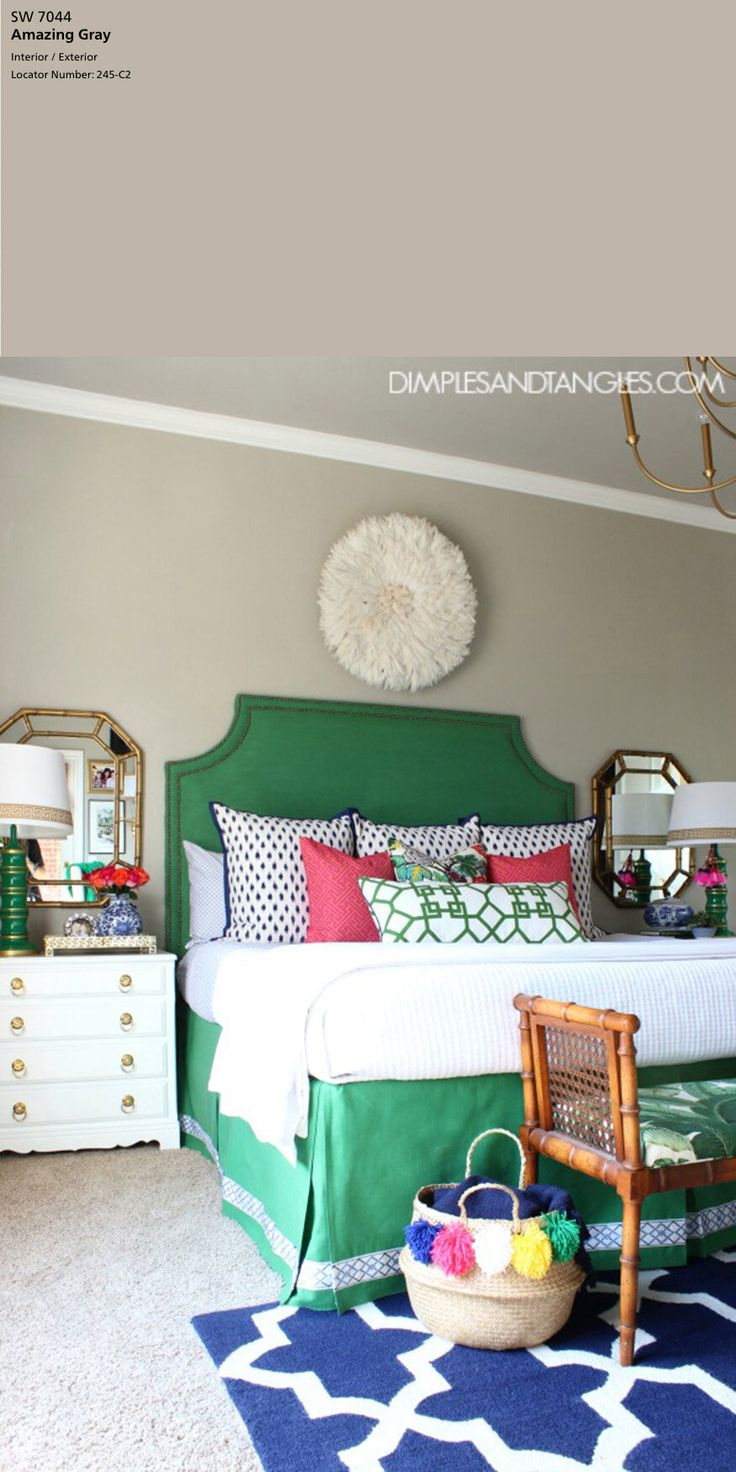 10 Best Gray Paint Colors by SherwinWilliams in 2020