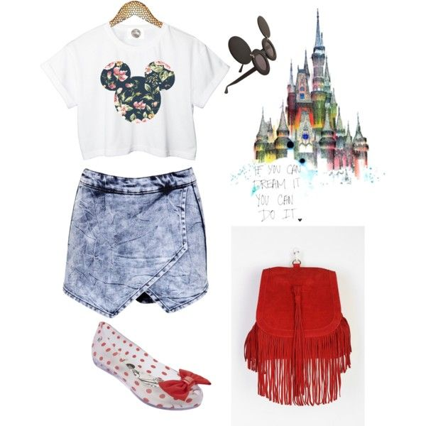 Disneyland date