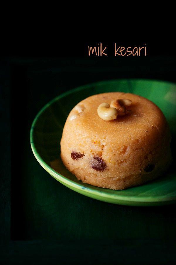 16 best indian sweet images on pinterest indian sweets indian milk kesari recipe easy to prepare kesari or what we call sooji halwa with milk forumfinder Gallery