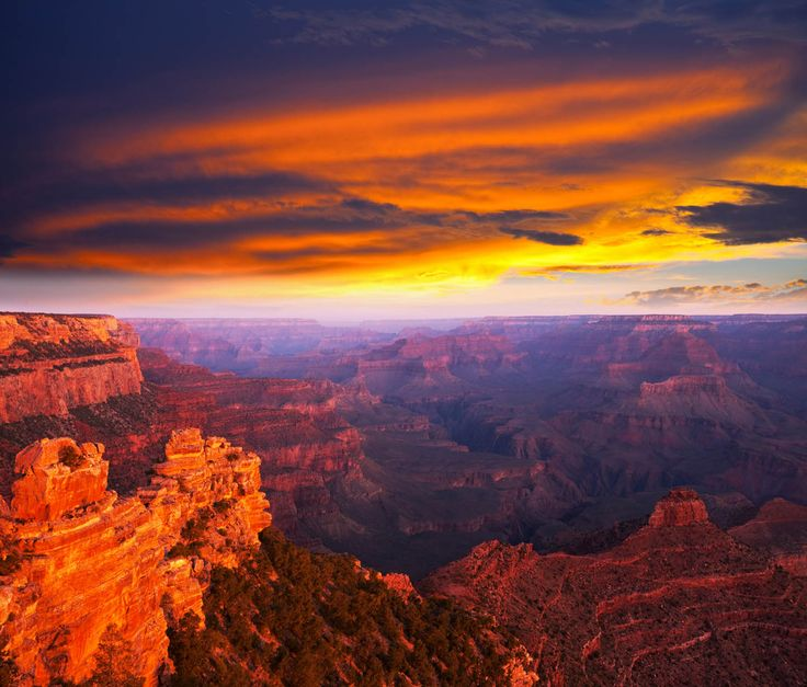Grand Canyon Moviemaking Sweepstakes