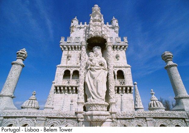 Tower of Belém, Lisboa