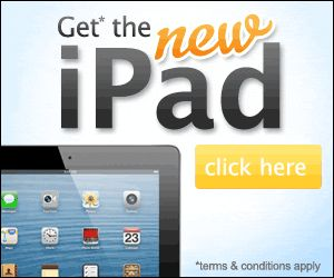 Get the New iPad for Free Now!  http://winningstreakus.tumblr.com/post/68143228545