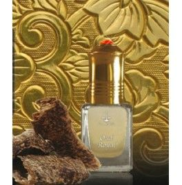 Parfum natural Oud Royal
