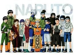 Naruto | Which Anime Do You Belong In? - Quiz | Quotev
