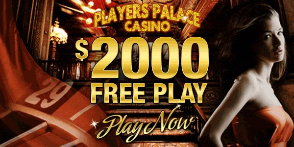 Free play at Casino Rewards Group - Players Palase Casino. With $2,000 being offered to you for free, what are you waiting for! Sign up for free today – it will only take you a few minutes, then you will be in the casino gambling with $2,000 of the casino's money! Everyone likes to play risk free, and now you have the chance to do it for a whole hour. The best part – anything you win can be kept and used in the main casino when the one hour has elapsed.