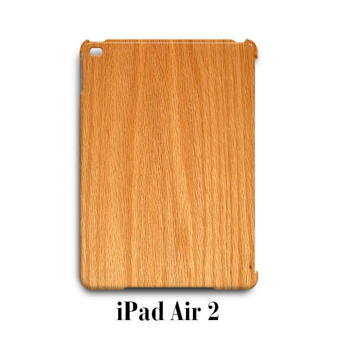 Wood Texture iPad Air 2 Case Cover