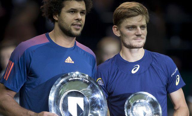 Nu ook officieel: David Goffin in top-10 ATP-ranking | Sport | De Morgen