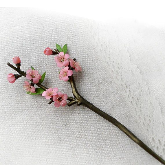 Chinese style hair stick/wood hair stick/flower hair stick
