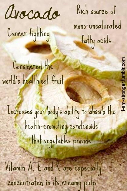 how to eat avocado fruit youtube