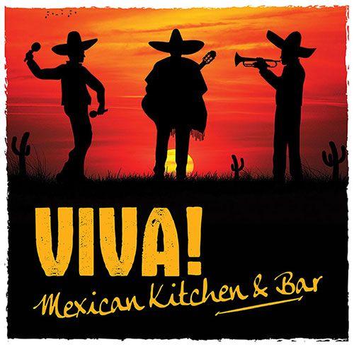 Viva! Mexican Kitchen & Bar - 021 976 1966