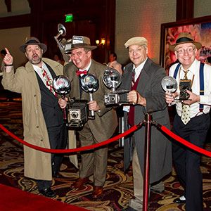 Old Hollywood Event | Theme Party Events