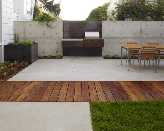Asian Backyard Barbecue Design, Pictures, Remodel, Decor and Ideas - page 45