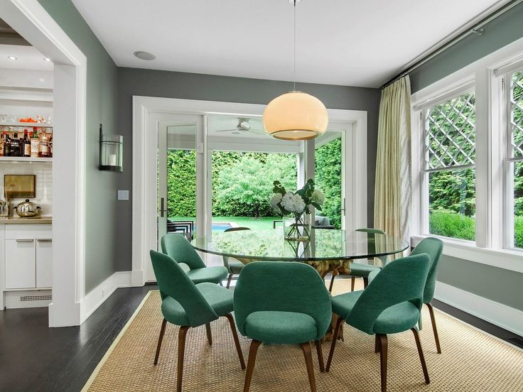 Best 25 Circular Dining Table Ideas Only On Pinterest