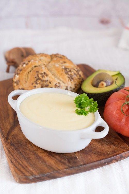 Sajtkrém házilag recept