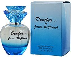 Dancing by Jessica McClintock Jessica McClintock perfume - a fragrance for women 2013