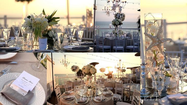 Capri Laguna Hotel, Laguna Beach -repinned from OC County, California ceremony officiant https://OfficiantGuy.com #orangecounty #weddings