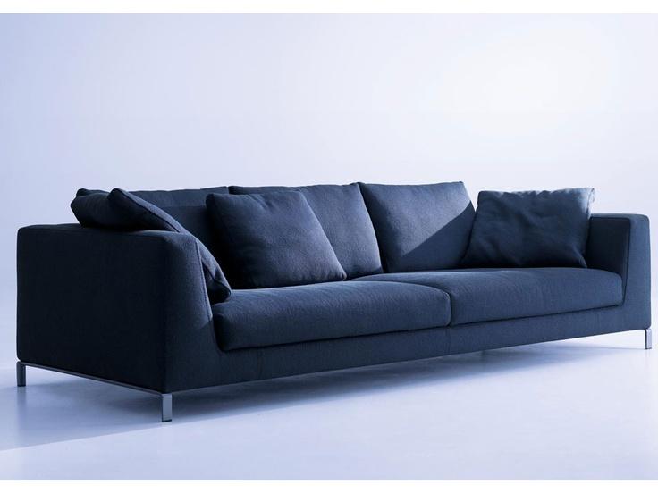 B Italia Ray sofa