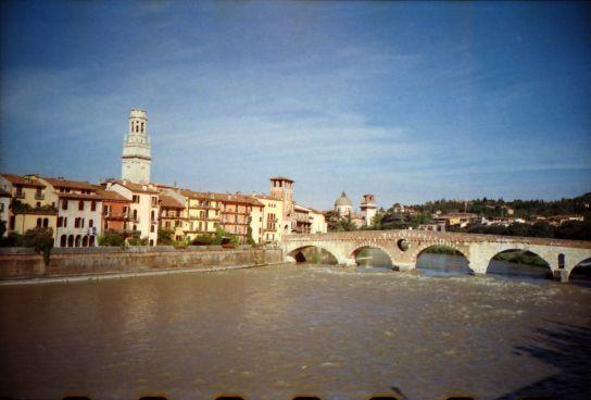 Verona (c) Lomoherz.de, lomo