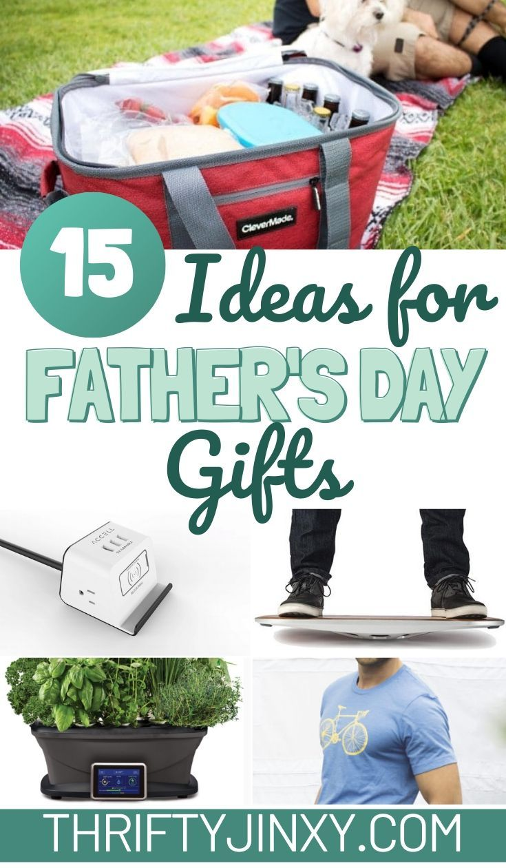 15 Fantastic Father S Day Gift Ideas Fathers Day Gifts Fathers Day Gifts