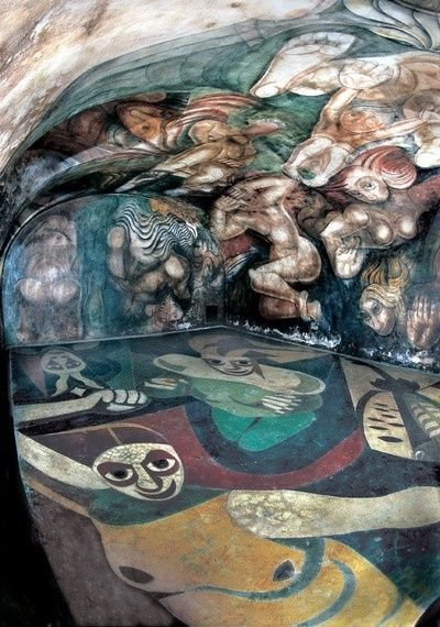 18 best david alfaro siqueiros images on pinterest for Mural siqueiros