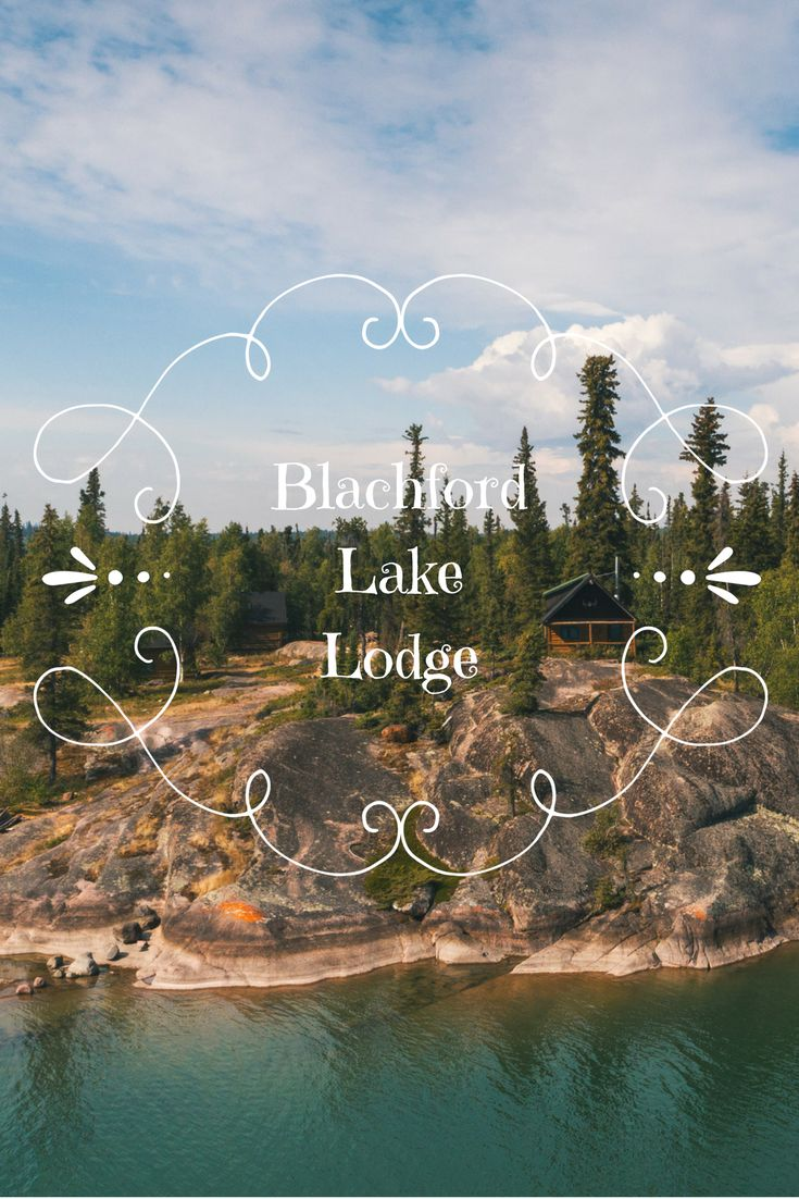 We spent an amazing 2 nights at the Blachford Lake Lodge. A beautiful remote wilderness lodge, where you can enjoy the great outdoors in style. The journey to the lodge start with an incredible flight on a float flight above the beautiful North West Territories landscape. After a delicious lunch we enjoyed a hike to a breathtaking lookout. Check out full video on YouTube @lazmelescape.