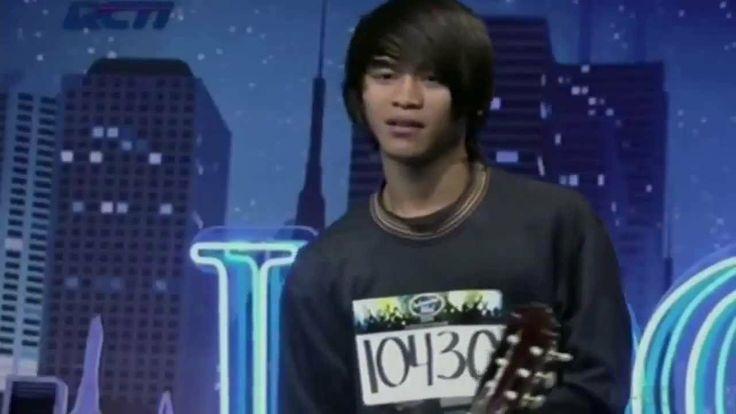Indonesian Idol 2014 - ROHMAN - BUNGA TERAKHIR - Audisi Bandung (+playlist)