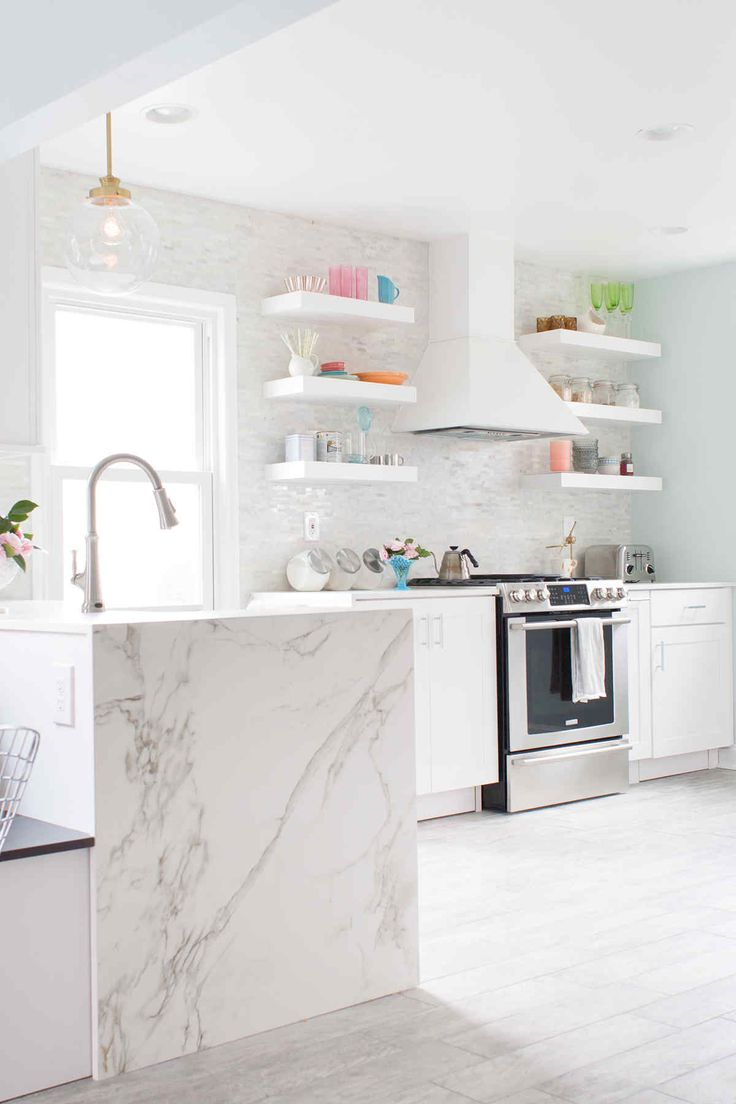 65 best Kitchens images on Pinterest | Kitchens, Decorating kitchen ...