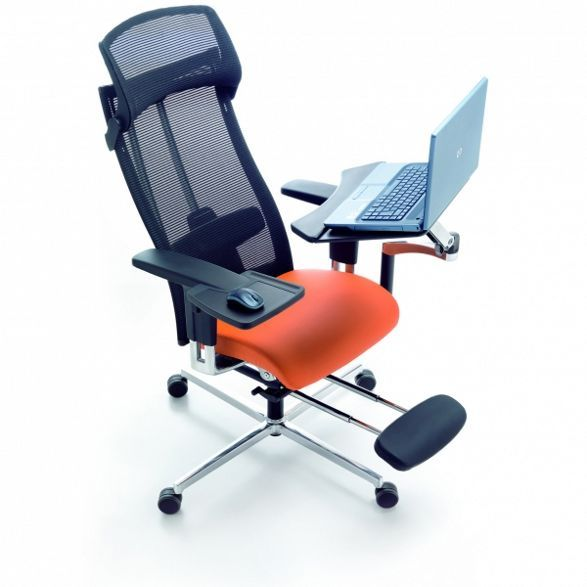 The MPosition U201cmobile Workstationu201d Makes It Possible To Work In A Position  Physiologically Best For The Spine Thanks To The Numerous Adjustable Points.