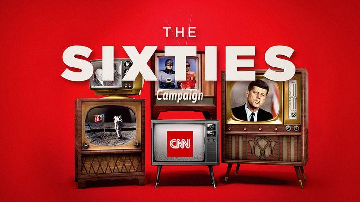CNN – The Sixties