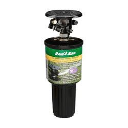 LG-3 Mini Paw Impact Rotor - Ideal for low pressures, spacing from 25' to 43' apart. A popular tradition for underground watering systems, Rain Bird pop-up impact sprinklers provide the convenience and reliability homeowners want and retract out of sight for high traffic areas. Supreme | Sprinklers