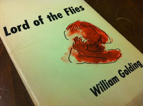 "an analysis of human behavior in lord of the flies by william golding Lord of the flies analysis  believes that such human behavior is the result of evolution  ""lord of the flies"" by william golding essay sample."