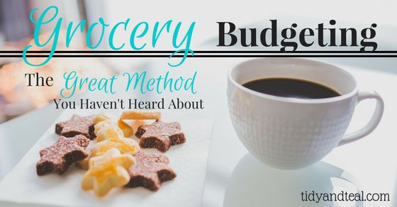 Grocery budgeting can be exhausting & frustrating. Download my simple grocery budget template & see what you should be spending!