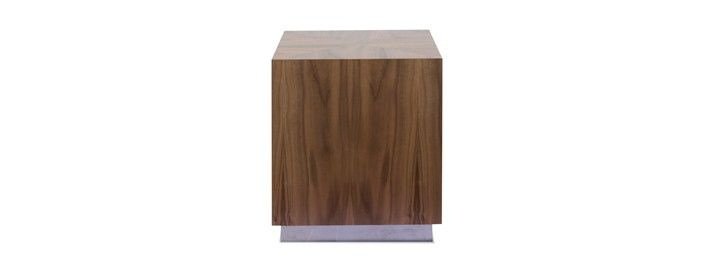 Cube side table - Designers Collection
