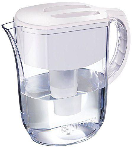 Brita Everyday Water Filter Pitcher, 10 Cup Brita http://www.amazon.com/dp/B004GNGID0/ref=cm_sw_r_pi_dp_.EHlwb06KA9GF