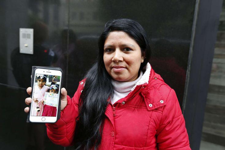 Conceden asilo político por violencia doméstica a madre y sus dos hijas