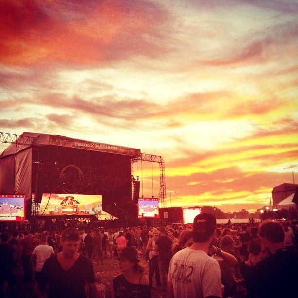 Future Music Festival #sydney