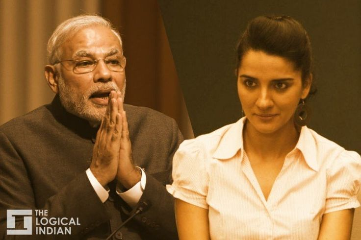 Shruti Seth's Open Letter To The Indians: Is Abuse An Answer To Dissent
