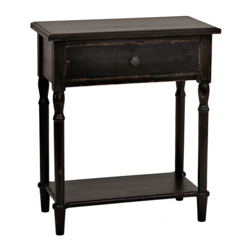25 best ideas about black side table on pinterest asian for Sofa table kirklands