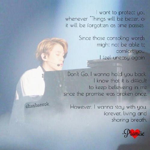 exo promise lyric - ស្វែងរក Google